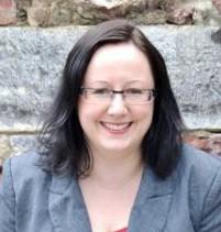 Karina Ames, BA