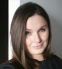 Pamela Jeffs, Author, BIntDes